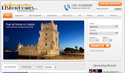 Lisbon Homes